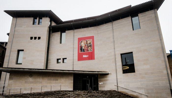 Oliba Episcopus, Una Exposició Temporal Al Museu Episcopal De Vic Que Recorre La Trajectòria Del Bisbe Oliba