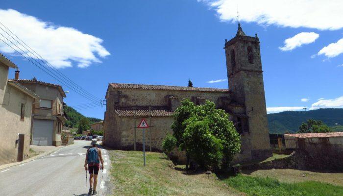 Vine A Descobrir L'encant De Santa Maria De Besora!