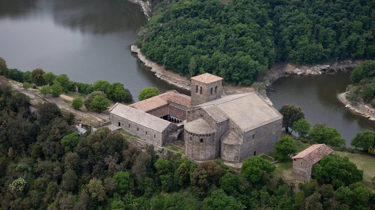 Sant Pere de Casserres (les Masies de Roda)