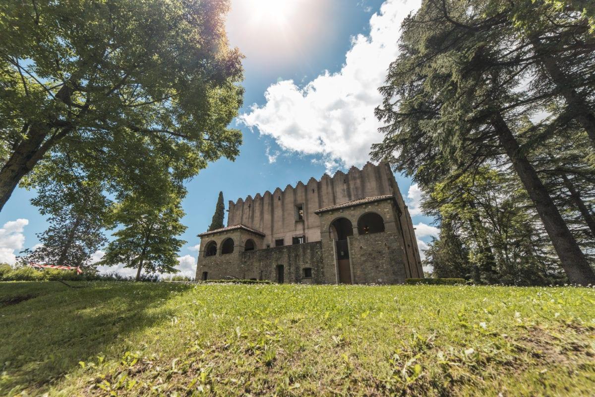 castell montesquiu