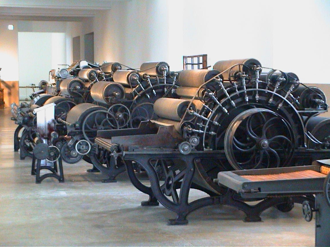 màquines del MIT