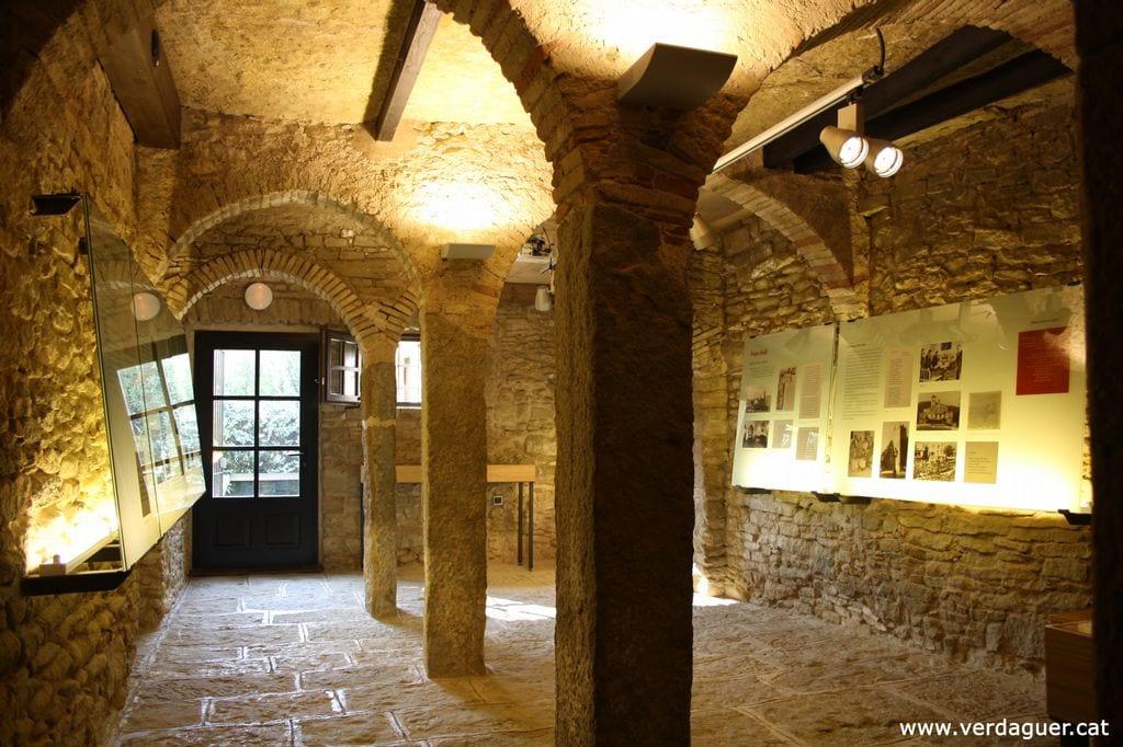 museu verdaguer 1