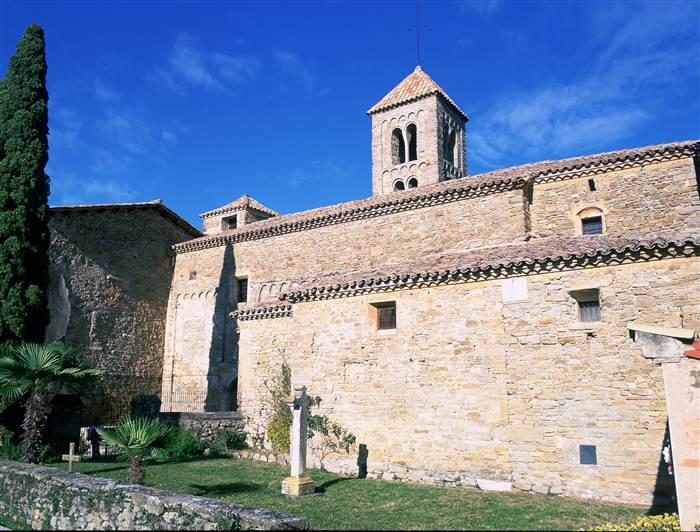 Sant Julià Sassorba (Gurb)