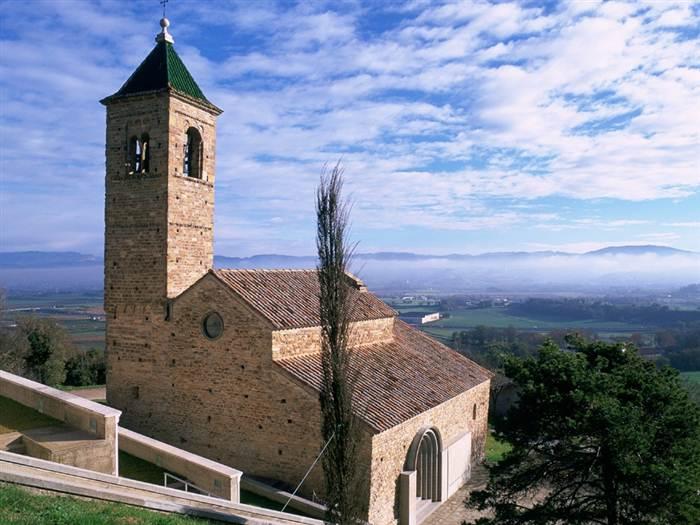 Sant Vicenç de Malla
