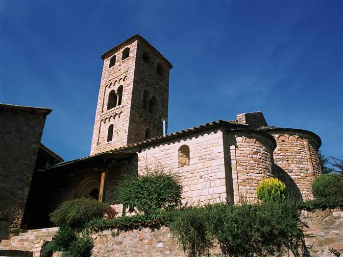 Sant Vicenç d'Espinelves