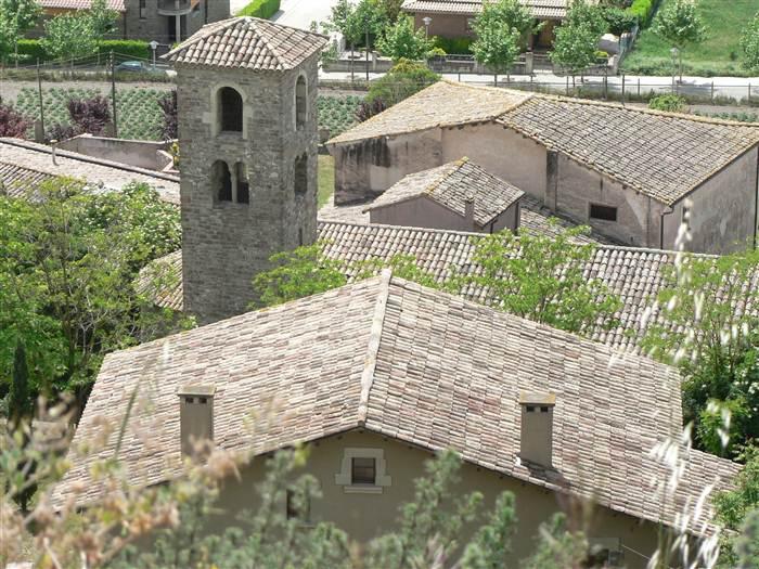 Santa Maria del Barri (Tona)