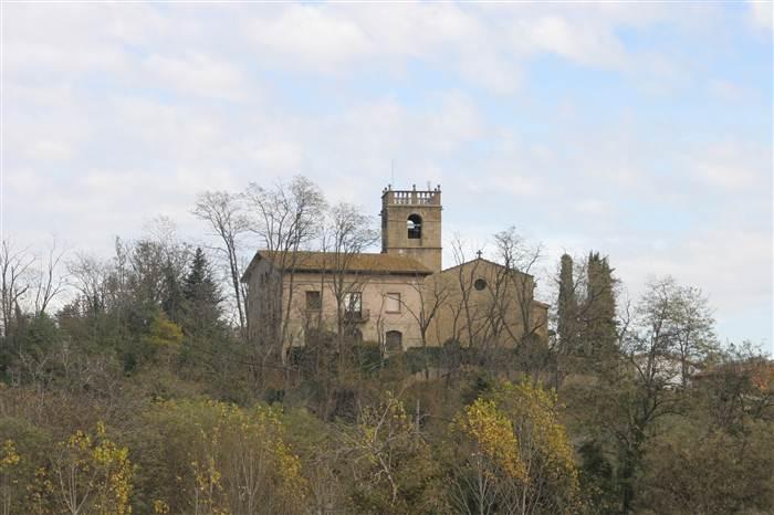 Sant Esteve de Granollers de la Plana (Gurb)