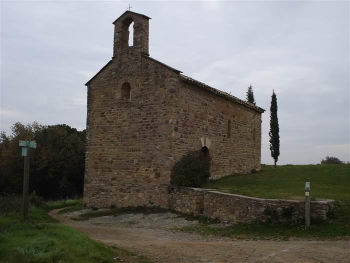 Sant Miquel de Vilageriu (Tona)