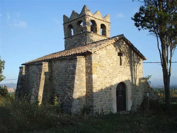 Sant Sixt de Miralplà (Vic)
