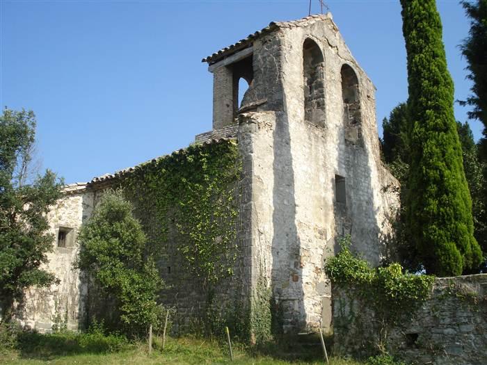 Sant Bartomeu Sesgorgues (Tavertet)