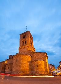 Sant Pere de Savassona (Tavèrnoles)