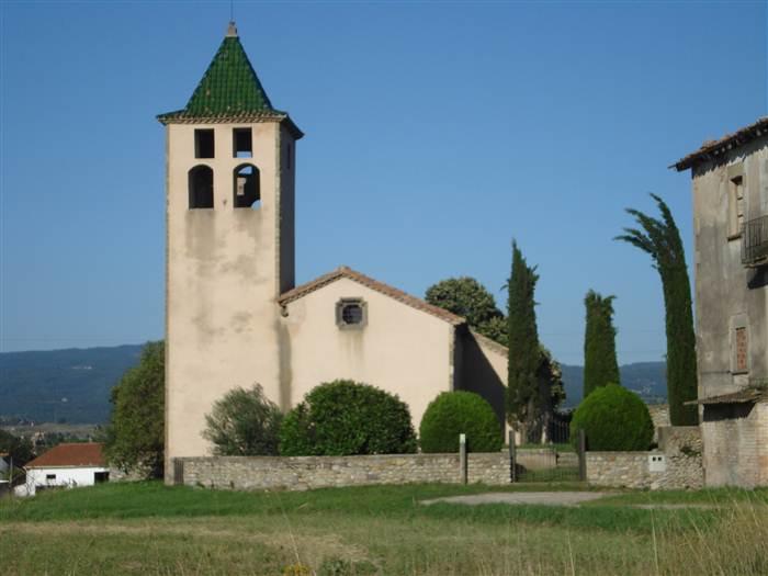 Sant Julià de Vilamirosa (Manlleu)