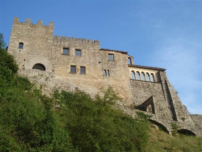 Sant Llorenç del Munt (Sant Julià de Vilatorta)