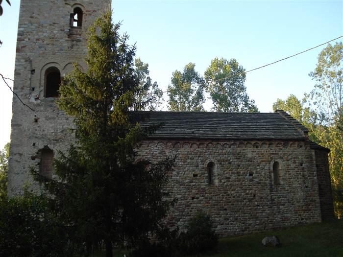 Sant Sadurní d'Osormort