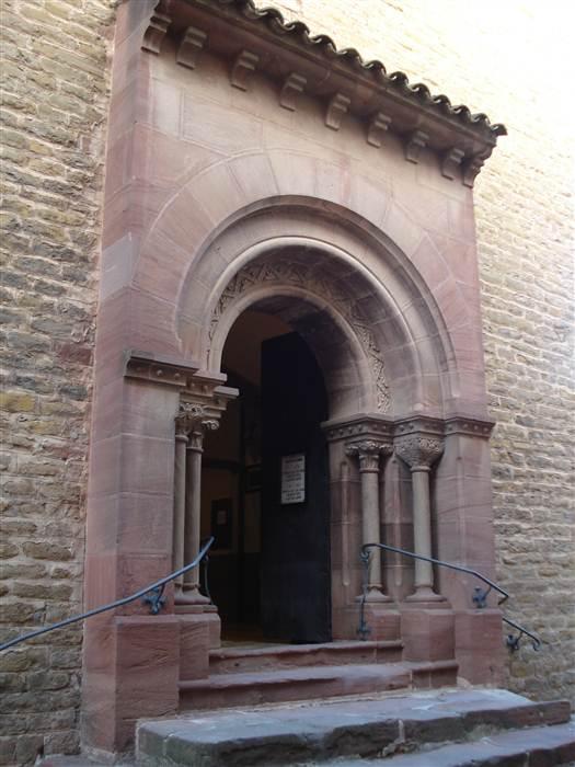 Santa Maria de Seva