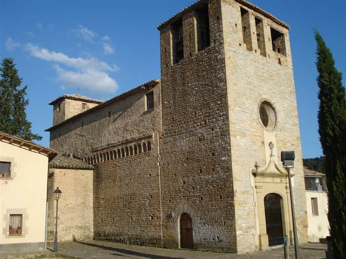 Santa Maria de Vilalleons (Sant Julià de Vilatorta)