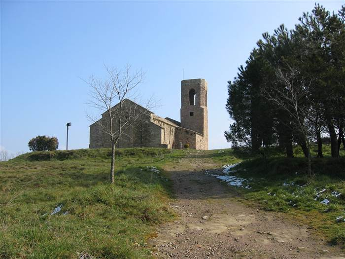 Sant Andreu (Tona)