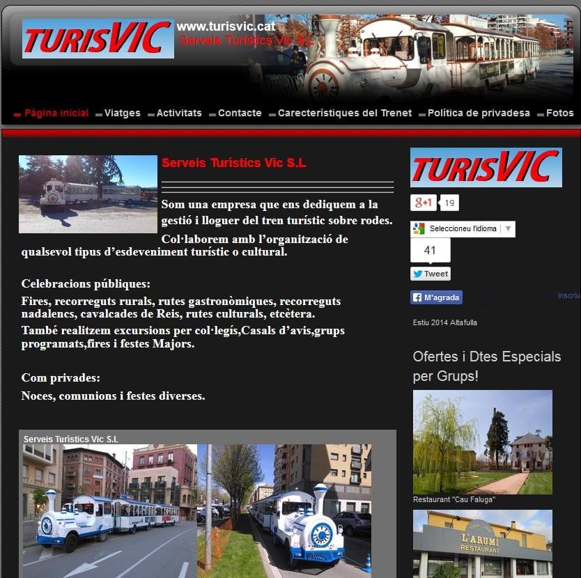 turisvic_web