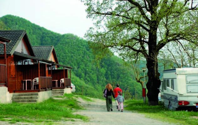 Osona Destinació D'oci Escollida I Valorada Especialment Pels Recursos Naturals