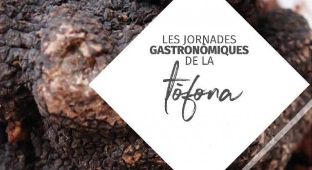 Gaudeix De La Tòfona Als Restaurants D'Osona!