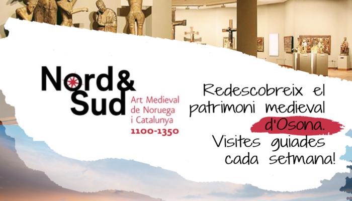 Descobreix L'art Medieval A Osona