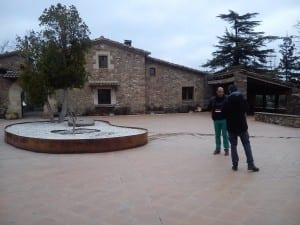 Monòlegs En Ruta Per Osona, Nou Programa De La Xarxa Audiovisual Local.