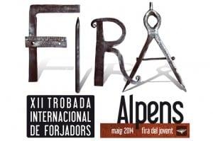 XII Trobada Internacional De Forjadors D'Alpens