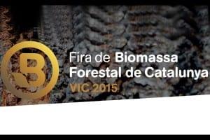 4a Fira De La Biomassa Forestal De Catalunya