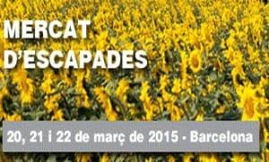 Osona Turisme Al Mercat Escapades BCN 2015