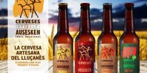 Voleu Tastar Les Millors Cerveses Artesanals I Gaudir D'una Demostració De Gos D'atura? Apunteu-vos A La Nova I Darrera Activitat Del 'Fet A Osona'