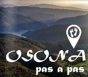 Voleu Fer Les Millors Excursions Per Osona? Us Recomanem La Nova Guia: 'Osona Pas A Pas'