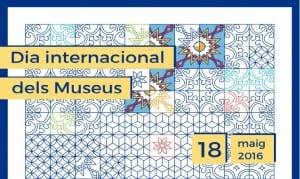 18 De Maig: Dia Internacional Dels Museus