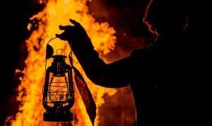 Et Perdràs L'arribada De La Flama Del Canigó? Gaudeix De La Màgia De La Nit De Sant Joan A Osona