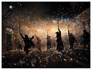 Osona Celebra L'estiu Amb Les Seves Festes Majors. Veniu A Gaudir-ne!