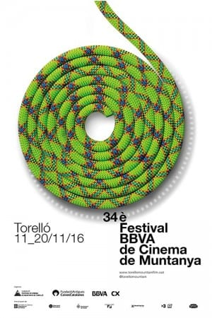 Arriba La 34a Edició Del Festival BBVA De Cinema De Muntanya I Aventura De Torelló
