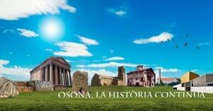 'Osona, La Història Continua', Descobrim Junts Els Tresors Amagats De La Comarca