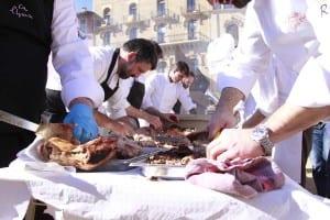 Osona Cuina Organitza El Dijous Llarder, Una Festa Gastronòmica On El Protagonista és El Porc