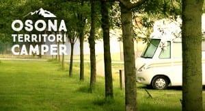 Osona Aposta Pel Turisme Camper Amb 10 Noves Zones D'autocaravana