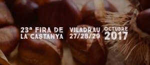 Torna La Tradicional Festa De La Castanya De Viladrau. No T'ho Perdis!