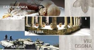 Gastronomia, Natura, Cultura… Viu Osona