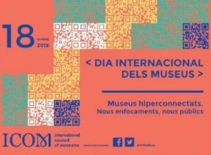 Divendres 18 De Maig Celebra El Dia Dels Museus A Osona