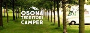 Coneix El Projecte Osona, Territori Camper Amb Les Portes Obertes A Les àrees D'autocaravanes