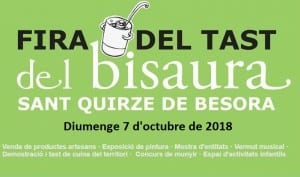 Sant Quirze De Besora Acull Una Nova Edició De La Fira Del Tast Del Bisaura