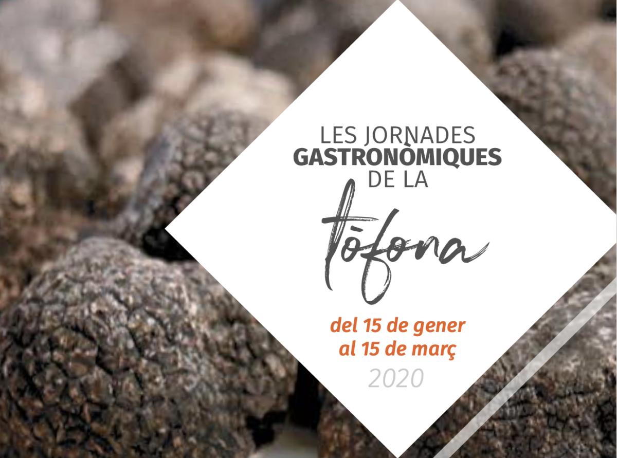 Tornen Les Jornades Gastronòmiques De La Tòfona A Osona