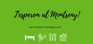 Cartell per al Montseny
