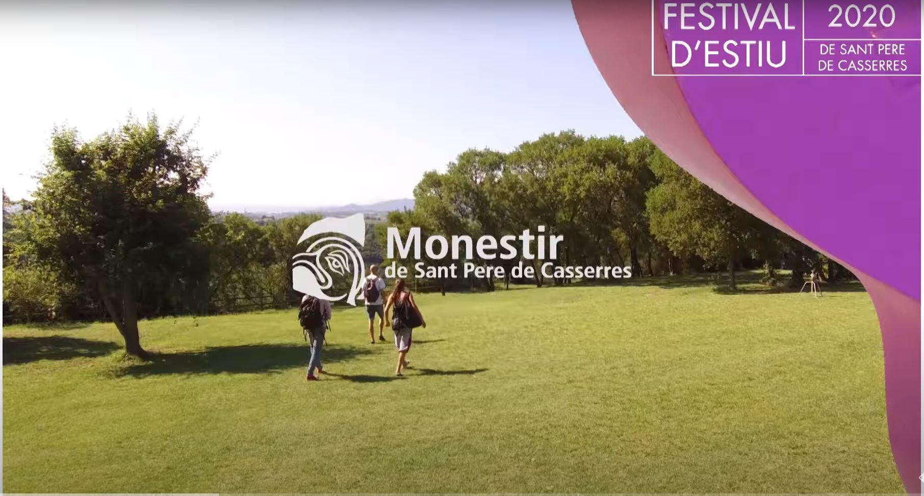 Valoració Molt Positiva Del Festival D'Estiu De Sant Pere De Casserres En Petit Format