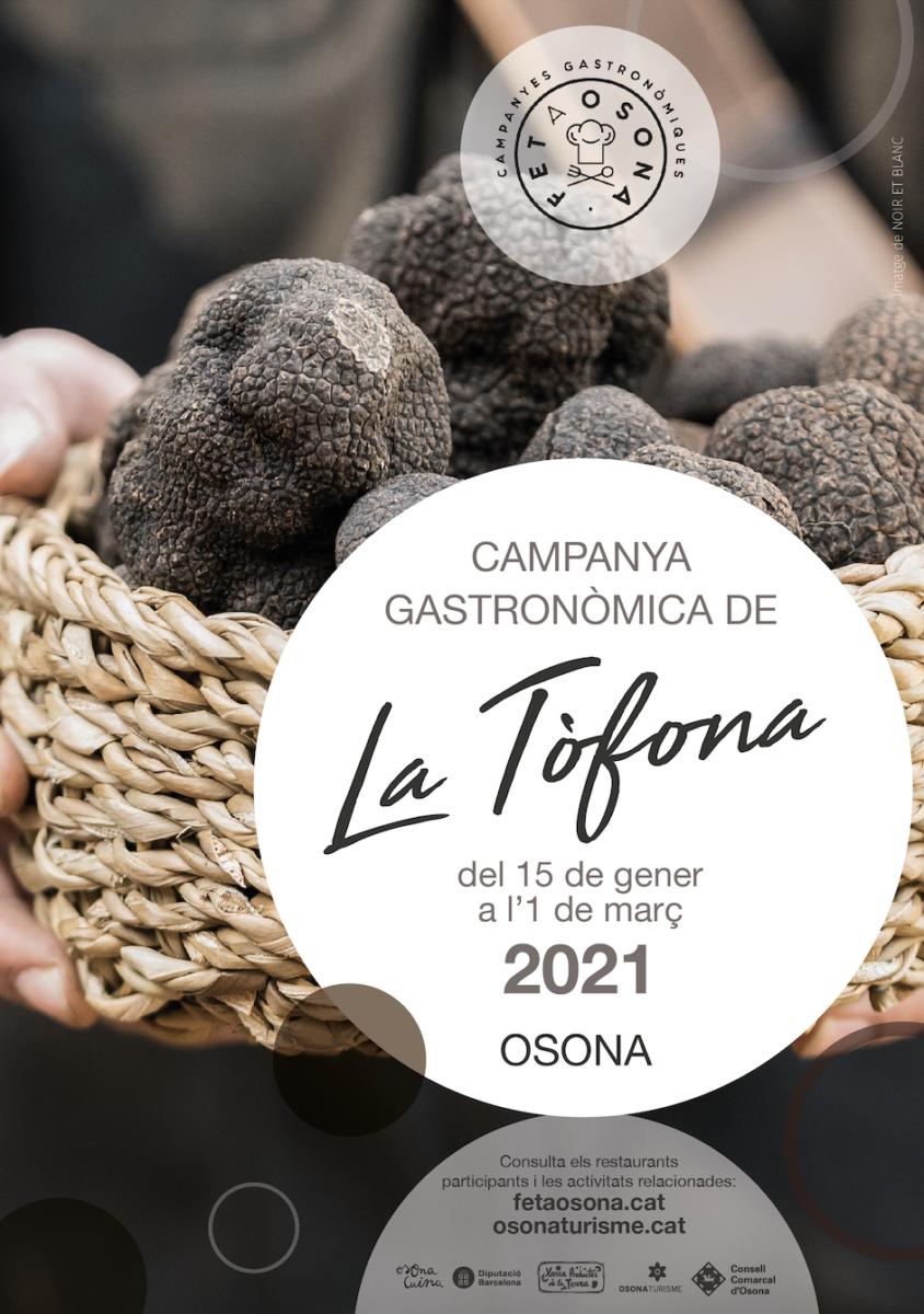 Arrenca La Campanya Gastronòmica De La Tòfona